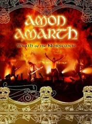 CD Shop - AMON AMARTH WRATH OF THE NORSEMEN