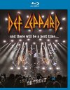 CD Shop - DEF LEPPARD AND THERE WILL BE A NEXT