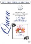 CD Shop - QUEEN A NIGHT AT THE.. -SPEC-