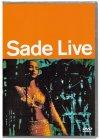 CD Shop - SADE SADE LIVE