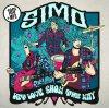 CD Shop - SIMO LET LOVE SHOW THE WAY