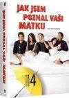 CD Shop - JAK JSEM POZNAL VAšI MATKU (TV SERIáL)