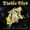 CD Shop - DIABLO BLVD FOLLOW THE DEADLIGHTS