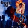 CD Shop - ADRENALINE MOB OMERTA
