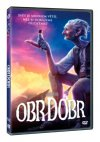 CD Shop - OBR DOBR