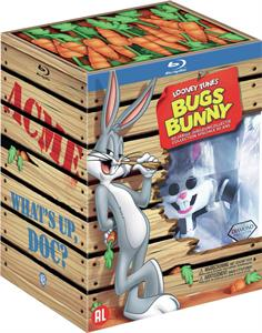 CD Shop - ANIMATION BUGS BUNNY: 80TH ANNIVERSARY COLLECTION