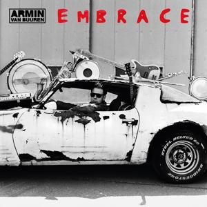 CD Shop - BUUREN, ARMIN VAN EMBRACE