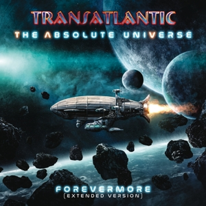 CD Shop - TRANSATLANTIC ABSOLUTE.. -EXT. ED.-