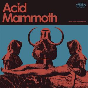 CD Shop - ACID MAMMOTH ACID MAMMOTH