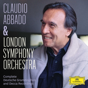 CD Shop - ABBADO/LSO COMPL.RECORDINGS DGG+DECCA