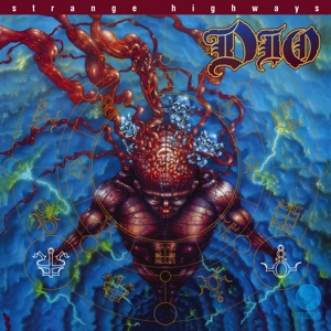 CD Shop - DIO STRANGE HIGHWAYS