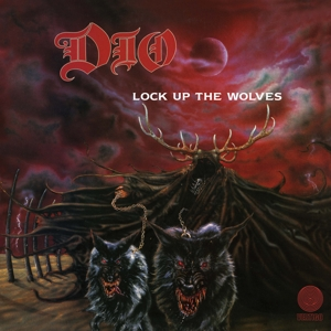 CD Shop - DIO LOCK UP THE WOLVES
