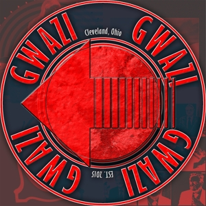 CD Shop - GWAZI LEFT