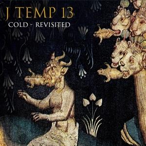 CD Shop - J TEMP 13 COLD REVISITED