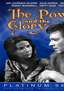 CD Shop - MOVIE POWER AND THE GLORY
