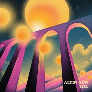 CD Shop - ALTIN GUN YOL