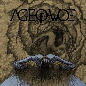 CD Shop - AGE OF WOE ENVENOM