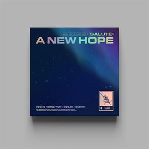 CD Shop - AB6IX SALUTE: A NEW HOPE