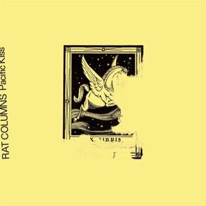 CD Shop - RAT COLUMNS PACIFIC KISS