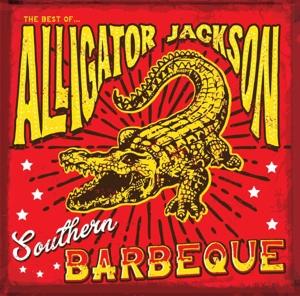 CD Shop - ALLIGATOR JACKSON SOUTHERN BARBEQUE