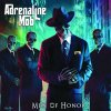 CD Shop - ADRENALINE MOB MEN OF HONOR -LTD-