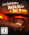 CD Shop - BONAMASSA, JOE MUDDY WOLF AT RED ROCKS