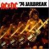 CD Shop - AC/DC JAILBREAK