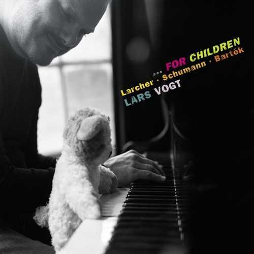 CD Shop - VOGT, LARS FOR CHILDREN