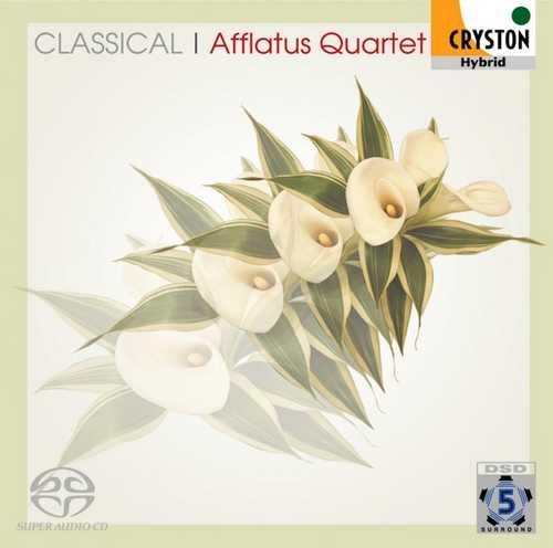 CD Shop - AFFLATUS QUARTET CLASSICAL I