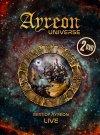 CD Shop - AYREON AYREON UNIVERSE -DIGI-