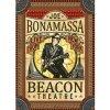 CD Shop - BONAMASSA, JOE BEACON THEATRE: LIVE FROM NEW YORK