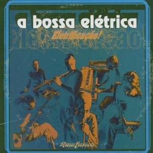 CD Shop - A BOSSA ELECTRICA ELECTRIFICACAO