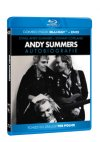 CD Shop - ANDY SUMMERS - AUTOBIOGRAFIE BD+DVD (COMBO PACK)