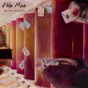 CD Shop - ALFA MIST BRING BACKS