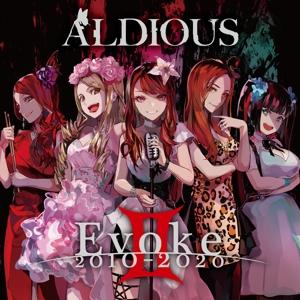 CD Shop - ALDIOUS EVOKE II 2010-2020