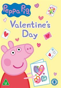 CD Shop - ANIMATION PEPPA PIG: VALENTINE