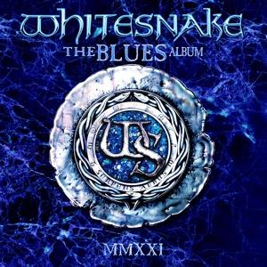 CD Shop - WHITESNAKE THE BLUES ALBUM