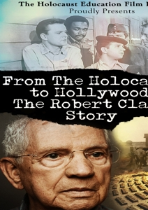 CD Shop - DOCUMENTARY FROM THE HOLOCAUST TO HOLLYWOOD