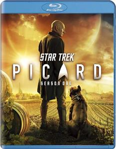 CD Shop - TV SERIES STAR TREK: PICARD