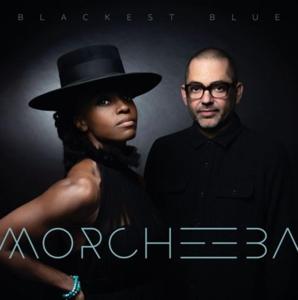 CD Shop - MORCHEEBA BLACKEST BLUE