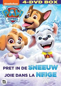 CD Shop - ANIMATION PAW PATROL WINTER COLLECTION