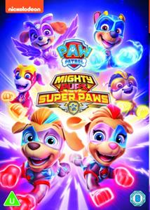 CD Shop - ANIMATION PAW PATROL: MIGHTY PUPS - SUPER PAWS