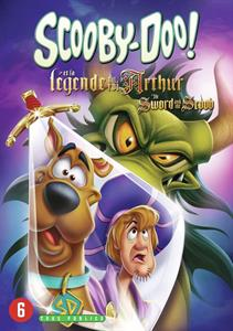 CD Shop - ANIMATION SWORD AND THE SCOOB