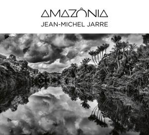 CD Shop - JARRE, JEAN-MICHEL AMAZONIA -DIGI/DOWNLOAD-