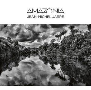CD Shop - JARRE, JEAN-MICHEL AMAZONIA -HQ-