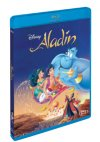 CD Shop - ALADIN BD