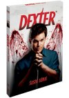CD Shop - DEXTER 6. SéRIE 3DVD