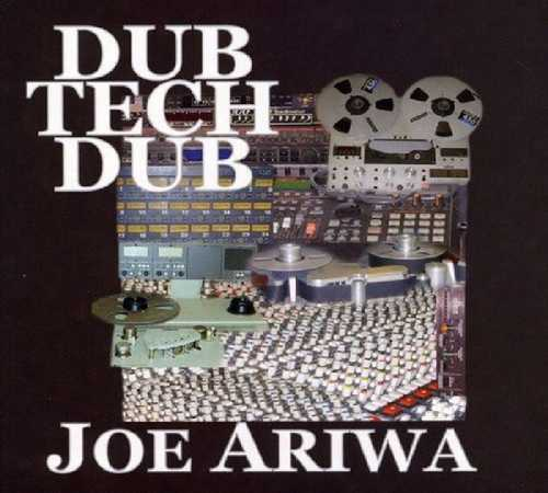 CD Shop - ARIWA, JOE DUB TECH DUB