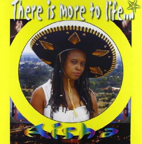 CD Shop - AISHA THERE IS MORE TO LIFE