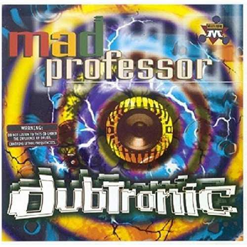 CD Shop - MAD PROFESSOR DUBTRONIC